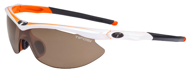 Tifosi Sunglasses - Slip Race Orange - DISCONTINUED