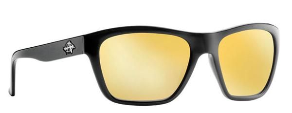 Anarchy Sunglasses - Status Black Rush - DISCONTINUED