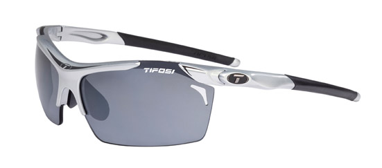 Tifosi Sunglasses - Tempt Race Black - Golf & Tennis Edition - DISCONTINUED