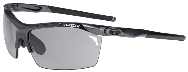 Tifosi Sunglasses - Tempt Gunmetal - Fototec (Light-Adjusting) - DISCONTINUED