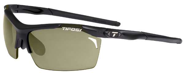 Tifosi Sunglasses - Tempt Matte Black - Golf & Tennis Edition - LIMITED STOCK
