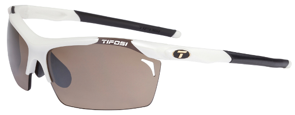 Tifosi Sunglasses - Tempt Matte White - DISCONTINUED
