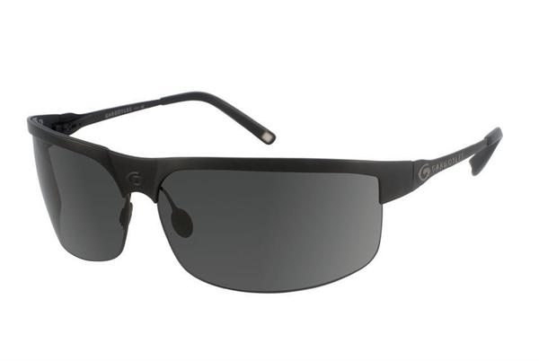 Gargoyles Sunglasses - Torque Black with Smoke Lens - Stat Collection - DISCONTINUED