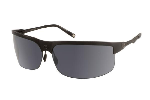 Gargoyles Sunglasses - Torque Black with Smoke Mirror Lens - Stat Collection - DISCONTINUED