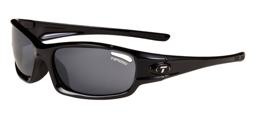 Tifosi Sunglasses - Torrent Gloss Black - Polarized - DISCONTINUED