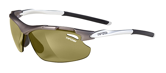 Tifosi Sunglasses - Tyrant Iron - Fototec (Light-Adjusting) - DISCONTINUED