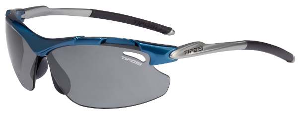 Tifosi Sunglasses - Tyrant Sky Blue - Fototec (Light-Adjusting)- DISCONTINUED