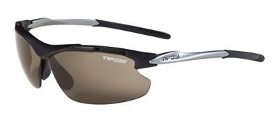 Tifosi Sunglasses - Tyrant Matte Black - Golf & Tennis Edition - LIMITED STOCK