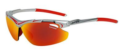 Tifosi Sunglasses - Tyrant Race Red - DISCONTINUED
