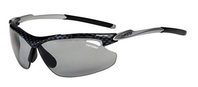 Tifosi Sunglasses - Tyrant Carbon - Fototec (Light-Adjusting) Polarized - DISCONTINUED