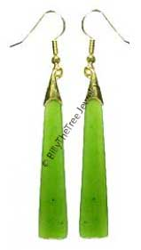 Polar Jade Earrings (E0102-1)