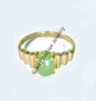 Polar Jade Ring (R0122) - DISCONTINUED