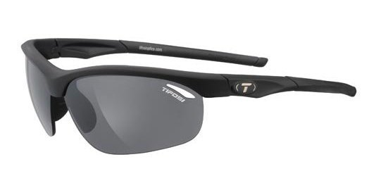 Tifosi Sunglasses - Veloce Matte Black - Golf & Tennis Edition