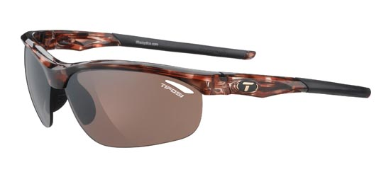 Tifosi Sunglasses - Veloce Tortoise - Golf & Tennis Edition