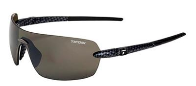 Tifosi Sunglasses - Vogel Carbon - with Golf & Tennis Lens
