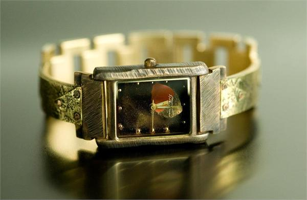 Cloister - WatchCraft (R) Handmade Watch (E1M11) - DISCONTINUED