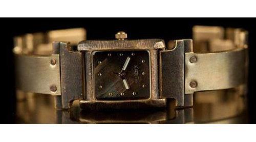 Florence - WatchCraft (R) Handmade Watch (RR1)
