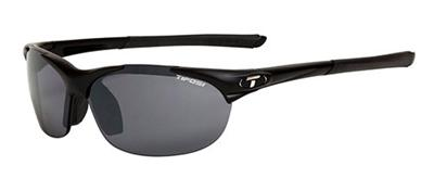 Tifosi Sunglasses - Wisp Matte Black - DISCONTINUED