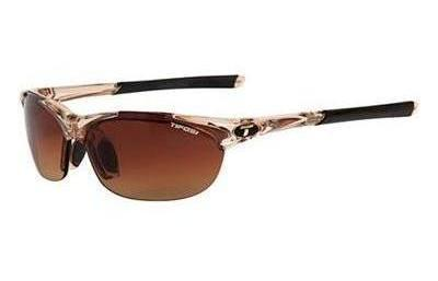 Tifosi Sunglasses - Wisp Crystal Brown