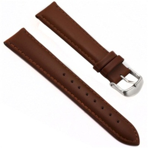 ArmourLite - Replacement Brown Leather Band AL300BRW for Captain Field Series Watches (20mm)