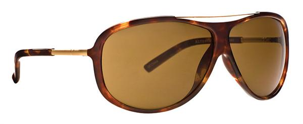 Anarchy Sunglasses - Altercate Honey Tort - Polarized - DISCONTINUED