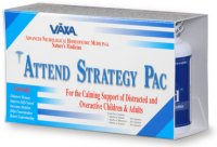 Vaxa Attend Strategy Pac