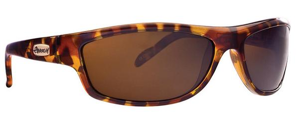 Anarchy Sunglasses - Bedlam Camo Tort - Polarized - DISCONTINUED