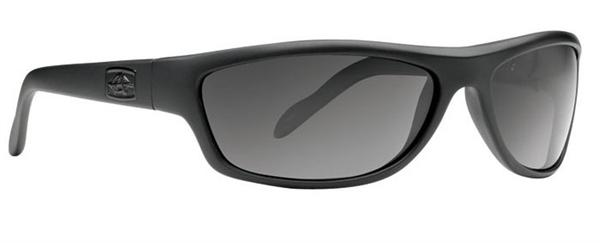 Anarchy Sunglasses - Bedlam Carbon - Polarized - DISCONTINUED