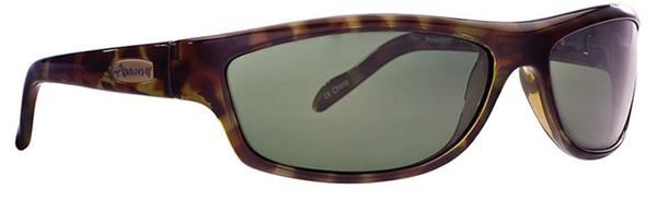 Anarchy Sunglasses - Bedlam Olive Tort - Polarized- DISCONTINUED
