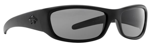 Anarchy Sunglasses - Blacken Carbon - DISCONTINUED