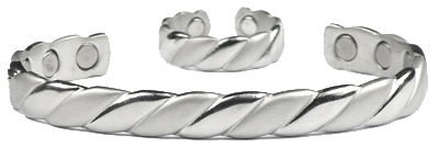 Milan - Magnetic Therapy Cuff and Ring Set (b3r4)