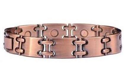 Copper Golf Pro - Magnetic Therapy Bracelet (CL-13)