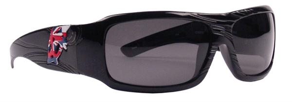 Anarchy Sunglasses - Consultant Hawaii 2 - Polarized - DISCONTINUED