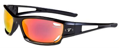 Tifosi Sunglasses - Dolomite Gloss Black - DISCONTINUED