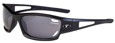 Tifosi Sunglasses - Dolomite Matte Black - DISCONTINUED