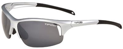 Tifosi Sunglasses - Envy Metallic Silver - DISCONTINUED
