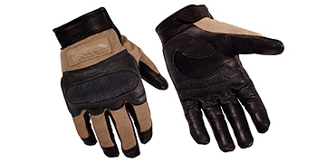 Wiley X Gloves - Hybrid Glove Coyote