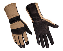 Wiley X Gloves - Orion Glove Coyote