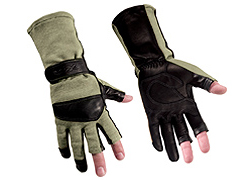 Wiley X Gloves - Aries Glove Foliage Green