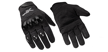 Wiley X Gloves - Durtac Glove Black