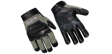 Wiley X Gloves - Paladin Glove Foliage Green