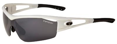 Tifosi Sunglasses - Logic Pearl White