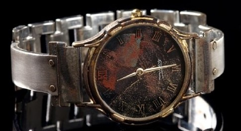 Large Minstrel - WatchCraft (R) Handmade Watch (LR3) - DISCONTINUED