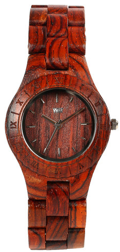 WeWood Wooden Watch - Limited Edition Moon Brown - DISCONTINUED