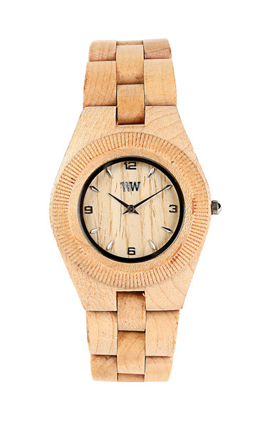 WeWood Wooden Watch - Limited Edition Odyssey Beige