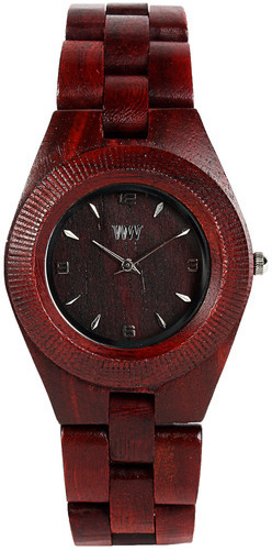 WeWood Wooden Watch - Limited Edition Odyssey Brown - DISCONTINUED