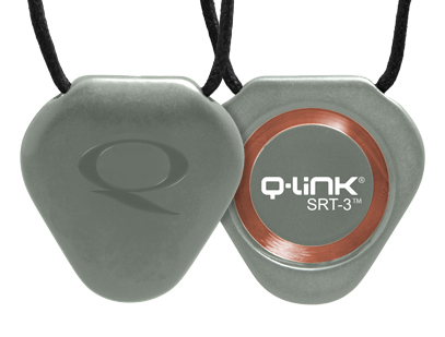 THE NEW Q-LINK OLIVE