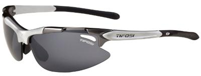 Tifosi Sunglasses - Pave Gunmetal - DISCONTINUED