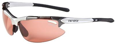 Tifosi Sunglasses - Pave Gunmetal - Fototec (Light-Adjusting) - DISCONTINUED