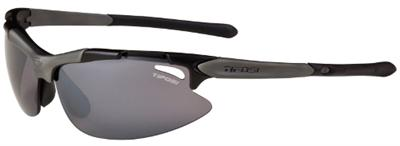 Tifosi Sunglasses - Pave Matte Black - DISCONTINUED